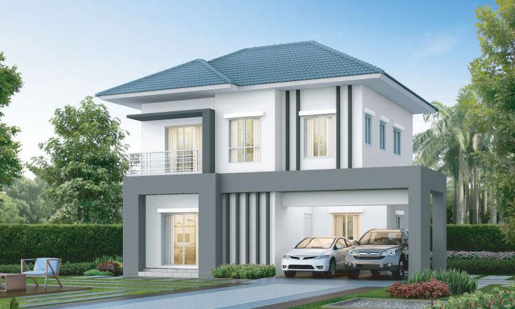 Lalin-ลลิล-Lanceo-CRIB-บ้านเดี่ยว-บ้านแฝด-บ้านแนวคิดใหม่-ฉะเชิงเทรา-โสธร