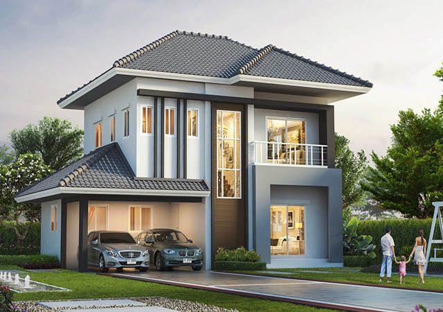 Lalin-ลลิล-Lanceo-CRIB-บ้านเดี่ยว-บ้านแฝด-บ้านแนวคิดใหม่-ศรีราชา-นาพร้าว