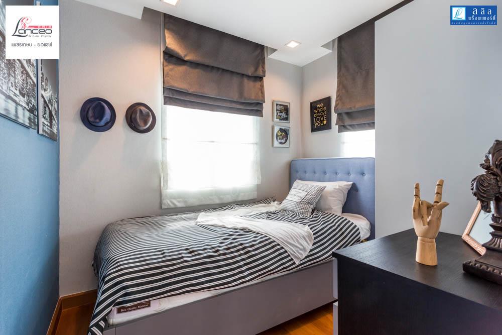 Cleoห้องนอนที่2บ้านแลนซีโอคริปเพชรเกษม-ยอแซฟ_1
