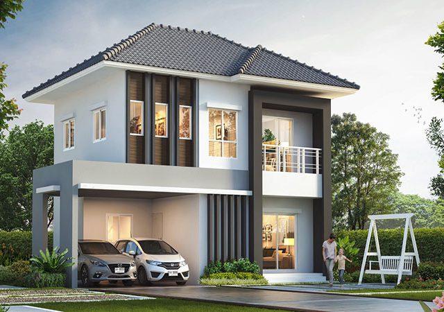 Lalin-ลลิล-Lalin-Town-Lanceo-CRIB-บ้านเดี่ยว-บ้านแฝด-บ้านแนวคิดใหม่-วงแหวนฯ-ลำลูกกา-คลอง-4